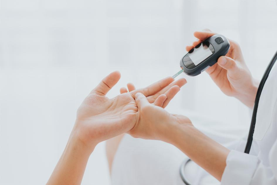 banner-1 of Suffering From High or Low Blood Sugar? Be Sure!