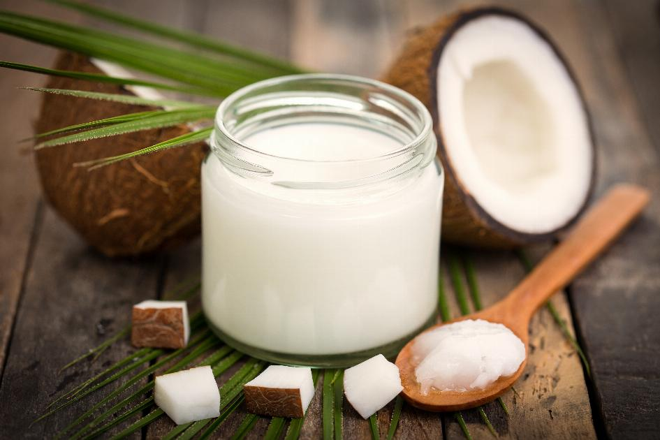 banner-1 of What are the Benefits of Cooking with Coconut Oil?