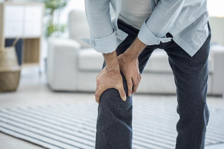 thumbnail of Treating Osteoarthritis Provides Relief