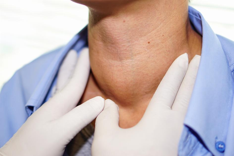 thumbnail of Thyroid Cancer Can Come in Many Different Forms