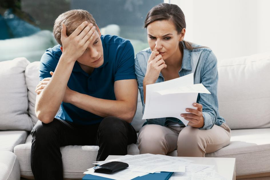 thumbnail of Proper Financial Services Can Reduce Dangerous Stress Levels