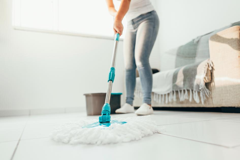 banner-1 of A Clean Home Means Less Health Problems