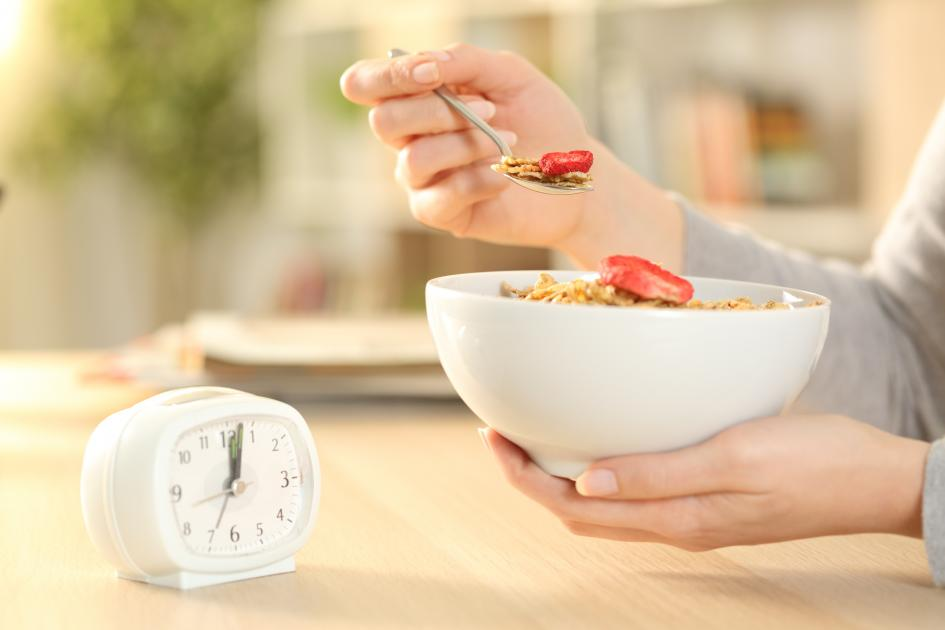 thumbnail of Could Intermittent Fasting Improve Your Health?
