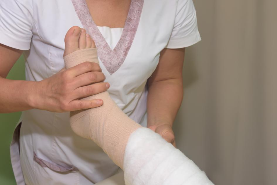 thumbnail of Your Body May Be At Risk of Suffering From Edema (healthnfitness)
