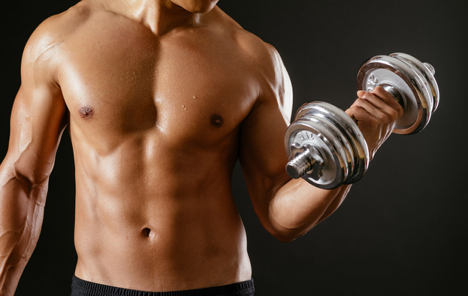 thumbnail of The 7 Exercises That Will Build Your Arms And Turn Heads