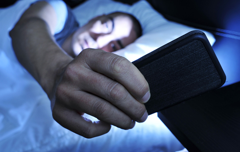 banner-1 of Snooze the Night Away: Best Ways to Beat Insomnia