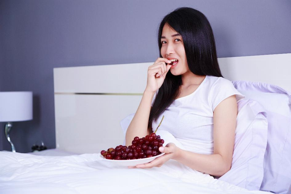 thumbnail of These 10 Foods Will Help You Get a Good Night's Sleep